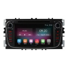 Ownice C200 Quad Core Android 4.4 Car DVD Player GPS Radio For Ford Focus Mondeo C Max Navigation