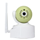 355°Rotation 720P HD 100°View Two-way Audio Wireless Smart IP Camera for Moible Phone w/ 11-IR-LED