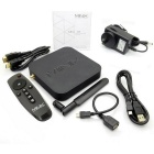 MINIX NEO U1 caja de TV androide streaming media player + airmouse - negro