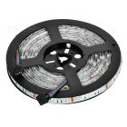 5m 72W 5050 SMD RGB Light Strip w / 24-Key Controller / Power Adapter