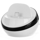 Cwxuan USB 3.1 Type-C Data Sync Charging Dock - White + Black