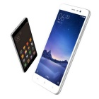 "Xiaomi Redmi Note 3 5.5"" Phone w/ 2GB RAM, 16GB ROM - Silver White"