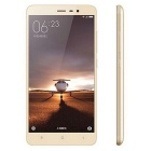 Xiaomi Redmi Note 3 Helio X10(MT6795) Octa-Core 64bit 5.5'' 2GB RAM 16GB ROM Phone - Gold