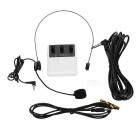 Meideal MYS509 HiFi Microphone Acoustic Pickup for Violin - White