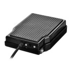 Meideal SP20 Foot Switch Pedal for Electronic Keyboard - Black