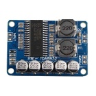 Digital Power Amplifier Board Module 35w Mono Amplifier High-power TDA8932 Low Power Consumption