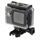"SJCAM SJ5000X Sports Waterproof Action Camera w/ 2.0"", Wi-Fi - Black"