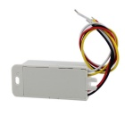 JL-083 With Fire Line Microwave Radar Sensor Switch (AC170~250V)