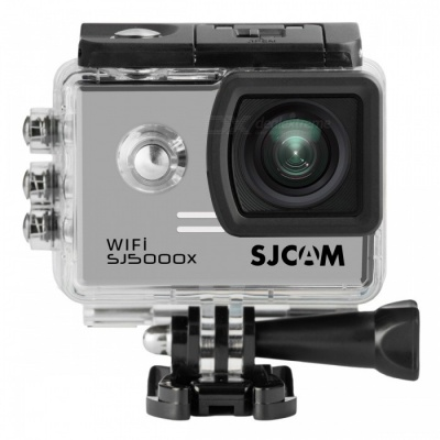 SJCAM SJ5000X Sports Waterproof Action Camera w/ 2.0