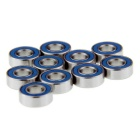 RC AXIAL 1:10 SCX10 Jeep Wrangler Bearing - Blue (5*11*4mm / 10PCS)