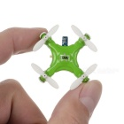 Cheerson CX-STARS R/C Quadcopter w/ 3D Tumble & Hand Launch - Green