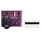 Si4703 FM Tuner Auswertung Board FM Tuner Development Board