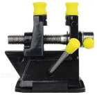 Bench Clamp / Table Vise Fixture m / Suction Cup Mount for Sculpture