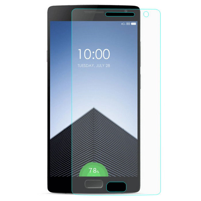 Hat-Prince 0.26mm 9H 2.5D Tempered Glass Screen Protector for OnePlus Two