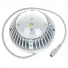 "1500mW 2.5"" Dome 24-LED Array IR Illuminator - Color Assorted (12V)"
