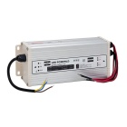 200W 5V 40A Rain-Proof Constant Voltage Power Supply for LED Light (AC 170~250V)