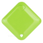 iTag-08 Wireless Bluetooth Anti-Lost Alarm Device w/ Remote Selfie / Recording / Location - Green