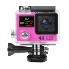 "Mini Dual Screen Sports Action Camera 12MP Mini Sport DV w/ 2"" LCD, Wi-Fi, 1080p, 4K"