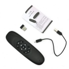 MINIX NEO U1 caixa de TV android streaming media player + C120 ar mouse