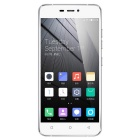 "IUNI N1 MTK6753 Android 5.1 Octa-Core Dual SIM 4G FDD LTE 5.0"" Mobile Phone w/ 2GB+16GB 13MP - White"