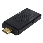 Full HD 1080P Wireless Display HDMI Miracast / DLNA / EZCAST Dongle - Black
