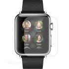 0.25mm Tempered Glass Film for Apple Watch 42mm - Transparent (2PCS)