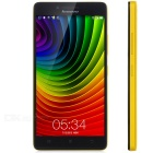 "Lenovo K30-W Android 4.4 Snapdragon 410 1.2GHz Quad-Core 4G 5.0"" Phone w/ 1GB RAM, 16GB ROM, 8MP"