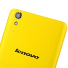 "Lenovo K30-W Android 4.4 4G 5.0"" Phone w/ 1GB RAM, 16GB ROM - Yellow"