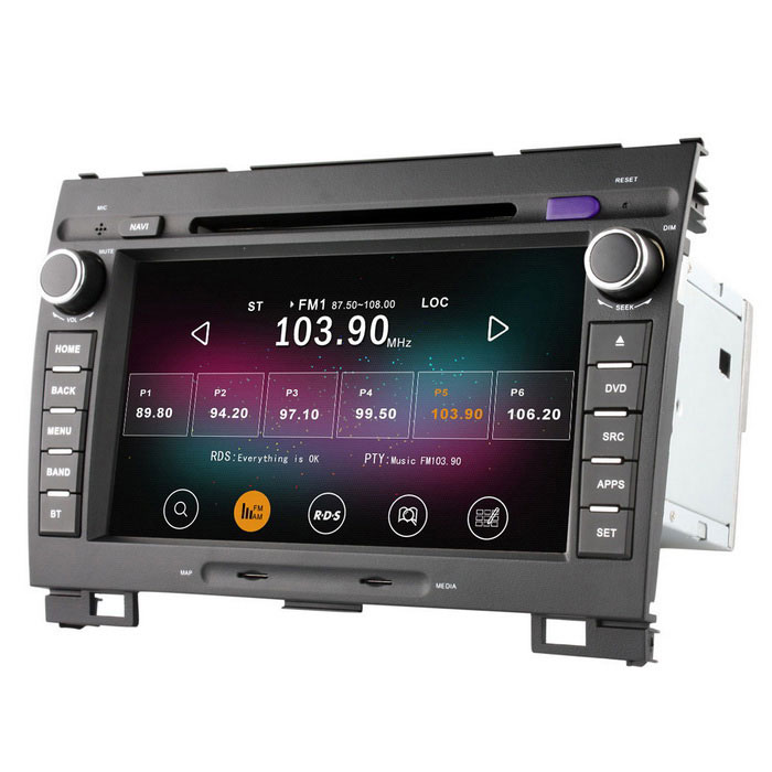 Ownice C200 Android 4.4 Car DVD Player for Greatwall H3 ...