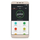 Letv 1S X500 Android Octa-Core 4G Phone 3GB RAM, 32GB ROM - Champagne