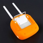 Housse de protection en silicone pour DJI phantom 3 inspire 1 inspire pro - orange