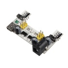 2 Channel 5V/3.3V Breadboard Power Supply Module for Arduino