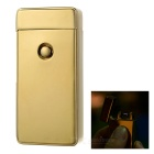 MAIKOU USB Rechargeable Electronic Cigarette Lighter - Golden