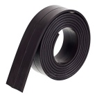 100*2*0.2cm Flexible Magnetic Strip Tape Magnet - Deep Coffee