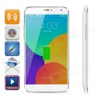 "MEIZU MX4 MT6595 Octa-Core Flyme 4.5 4G Bar Phone w/ 5.36"" IPS, RAM 2GB, ROM 32GB - White"