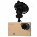 "2.6"" TFT 120 Degree Wide Angle HD CMOS Car DVR w/ IR Night Vision, Loop Record, Motion Detection"