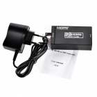 Mini 1080P Multimedia 3G HDMI to SDI Video Adapter w/ BNC SDI, HD-SDI