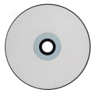 MAIKOU 12cm 750MB 52X CD-RW CDRW Blank Disc CD - Black + White
