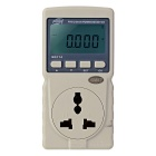 BENETECH GM87 Precision Power Monitor - Ivory White