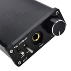 Feixiang PH-A1 Áudio heaphone Amplifier - Preto (110 ~ 240V / US plug)
