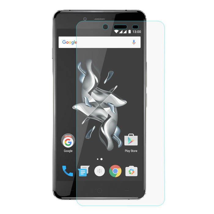 Hat-Prince 0.26mm 9H 2.5D Screen Protector for OnePlus X - Transparent