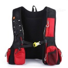LOCAL LION Cycling Backpack / Hiking Fishing Bag - Red (20~25L)