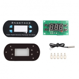 W1308 Digital Cool /Heat Sensor Display Temperature Controller Switch