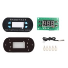 W1308 Adjustable Digital Cool /Heat Sensor Display Temperature Controller Switch for Arduino DIY Kit