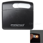 PRIMO UAB Powered Wind-proof Electric Arc Cigarette Lighter - Black