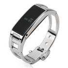 D8 Bluetooth Smart Watch for iOS Android Phone - Silver