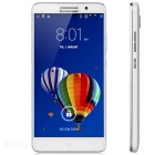 "Lenovo A616 5.5"" Android 4.4 4G Phone w/ 512MB RAM, 4GB ROM - White"