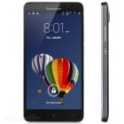 Lenovo A616 MTK 6752 64-bit 1.3GHz Android 4.4 Quad-Core 4G Phone w/ 4GB ROM, 5.0MP - Black
