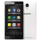 "Lenovo K80M Android 5.0 LTE Quad Core Smartphone w/ 5.5""FHD, 4GB+64GB, 13MP+5MP - White"
