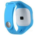 L22 PLUS BT Smart Watch Support Accurate GPS Positioning for Kid- Blue
